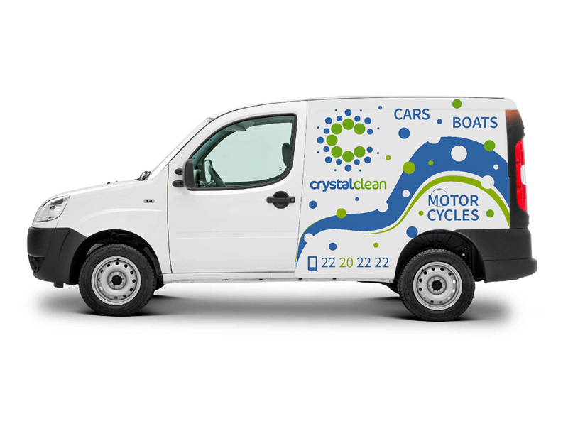 vehicle wrap milton keynes